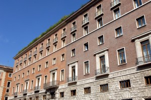 Palazzo marini