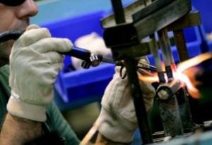 impresa manifatturiera