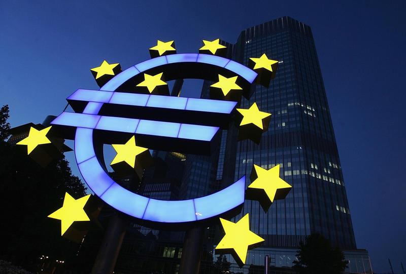 Nel secondo trimestre il Pil dell'area della moneta unica è aumentato dello 0,3% congiunturale