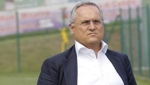 Ritiro Precampionato SS Lazio 2013/2014
