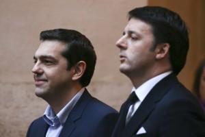 renzi-tsipras
