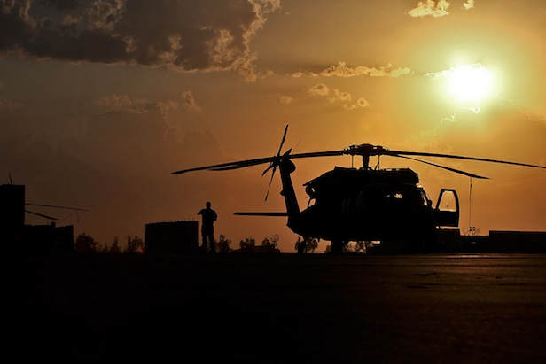 Il terrorismo torna a far crescere la spesa militare mondiale