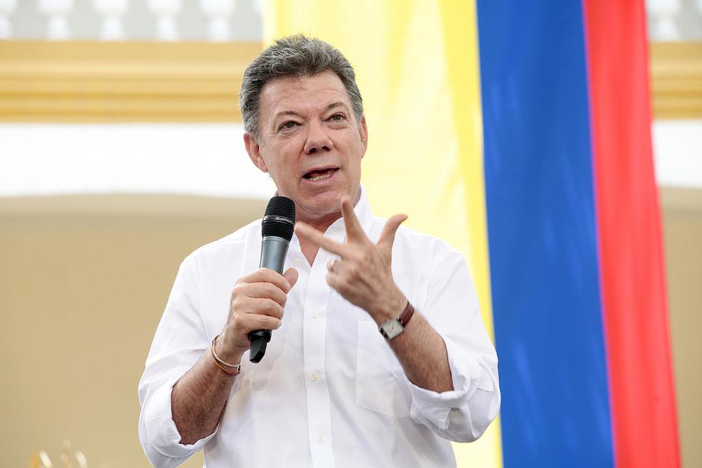 Colombia, raggiunto un accordo di pace tra governo e ribelli delle Farc