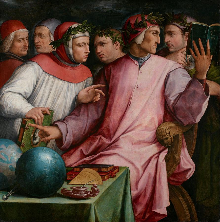 891px-giorgio_vasari_-_six_tuscan_poets_-_google_art_project